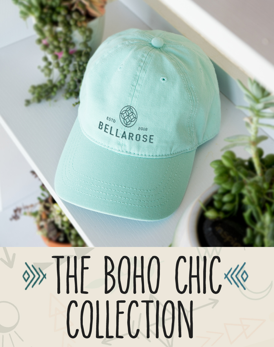 boho chic collection image