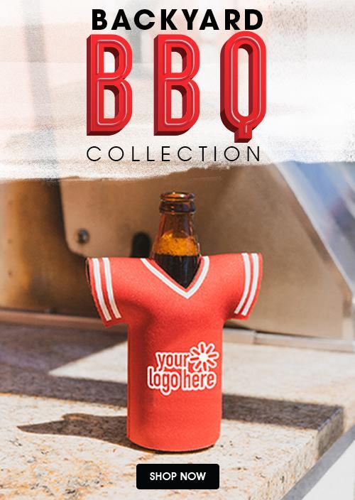 Backyard BBQ collection mobile header