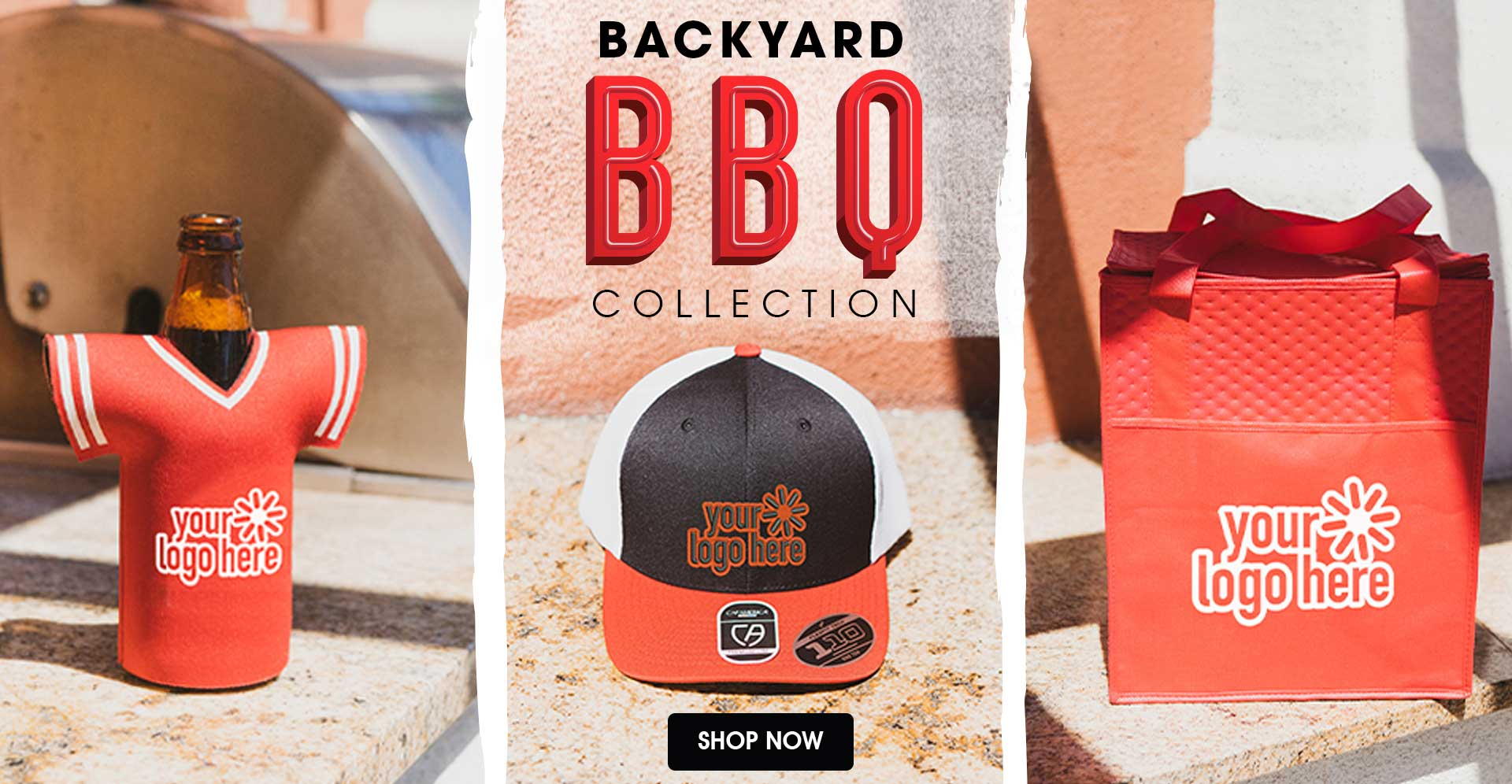 backyard bbq collection