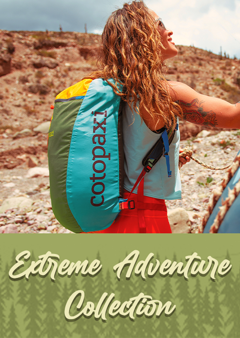 extreme adventure collection image