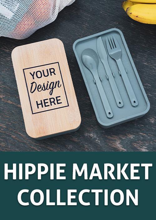Hippie Market collection image