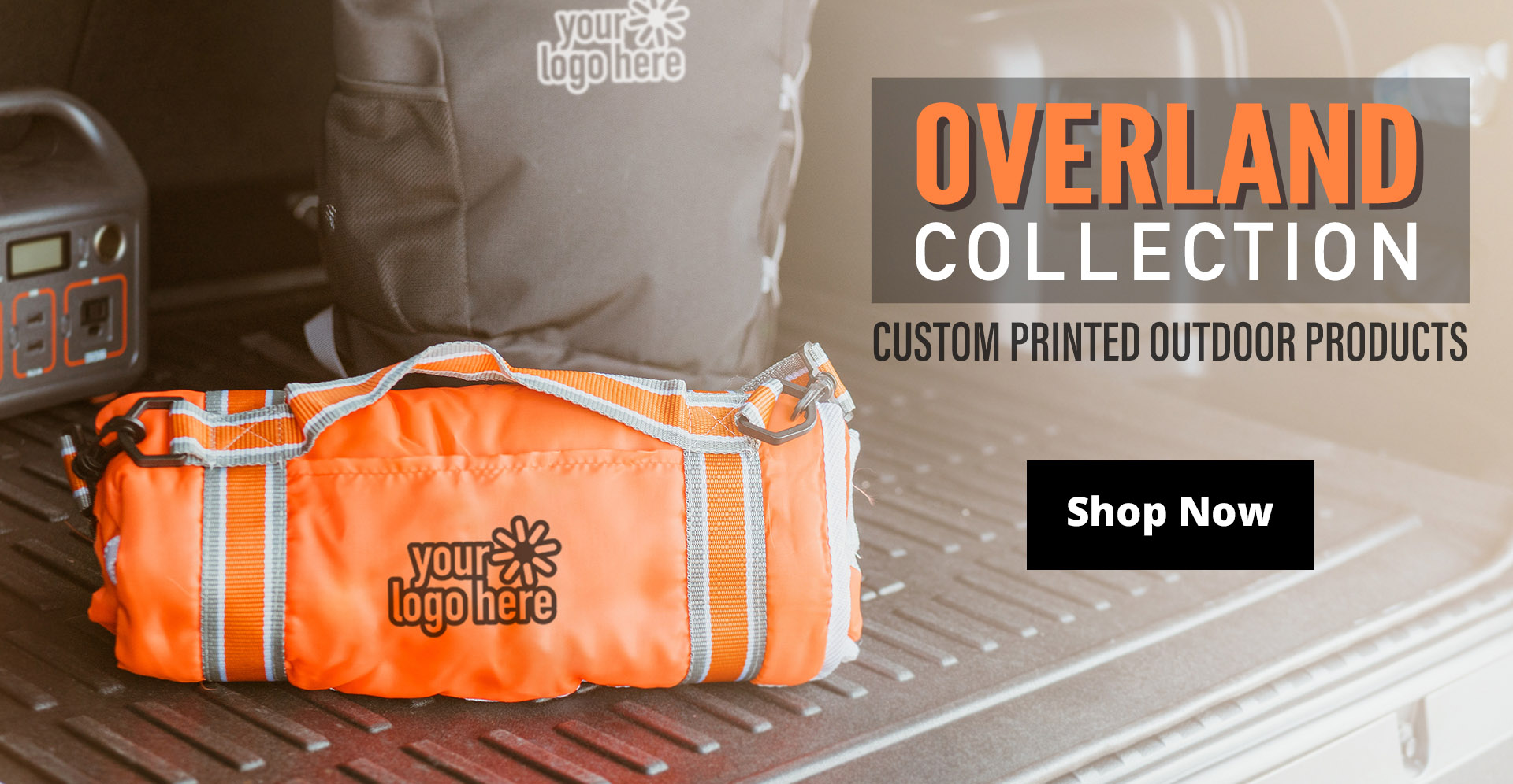 overland collection