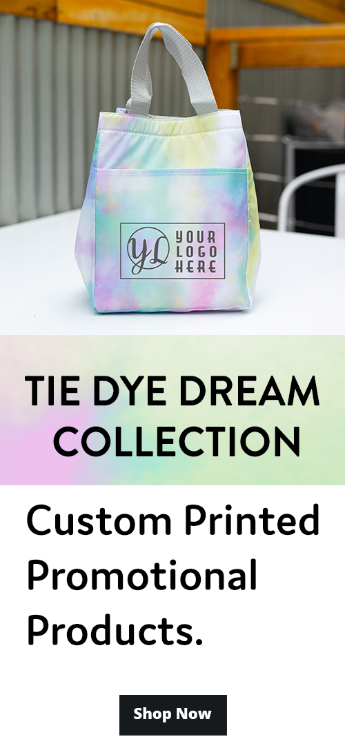 Tie Dye Dream Collection Mobile