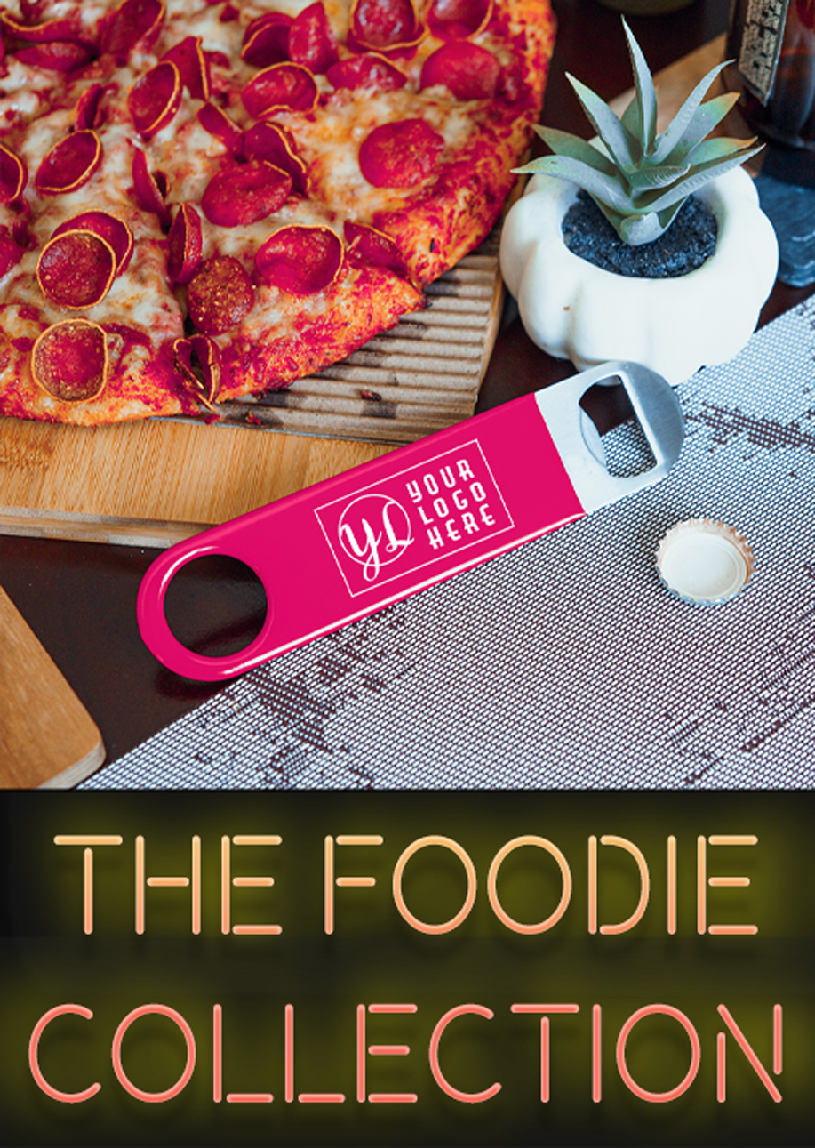 Foodie collection image