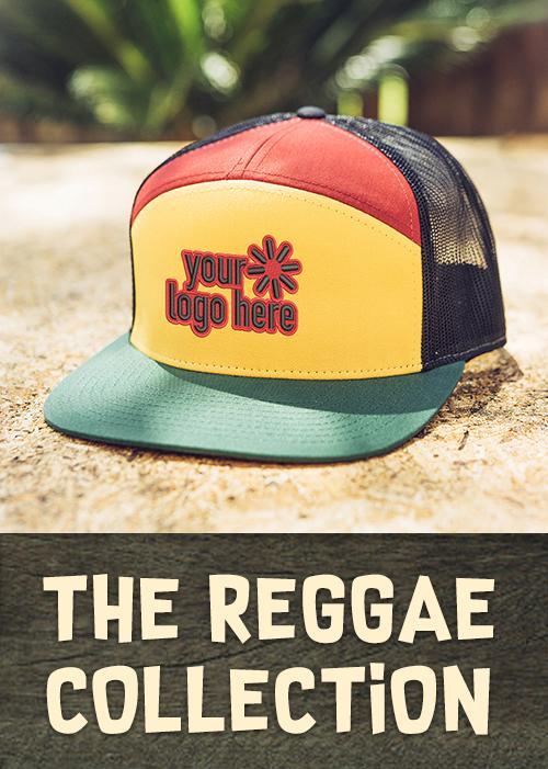 Reggae collection image