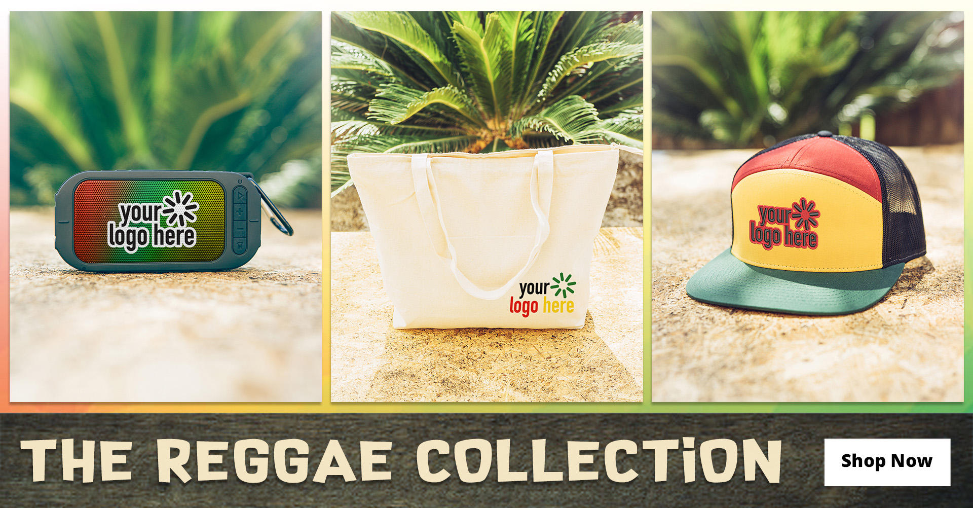 raggae collection