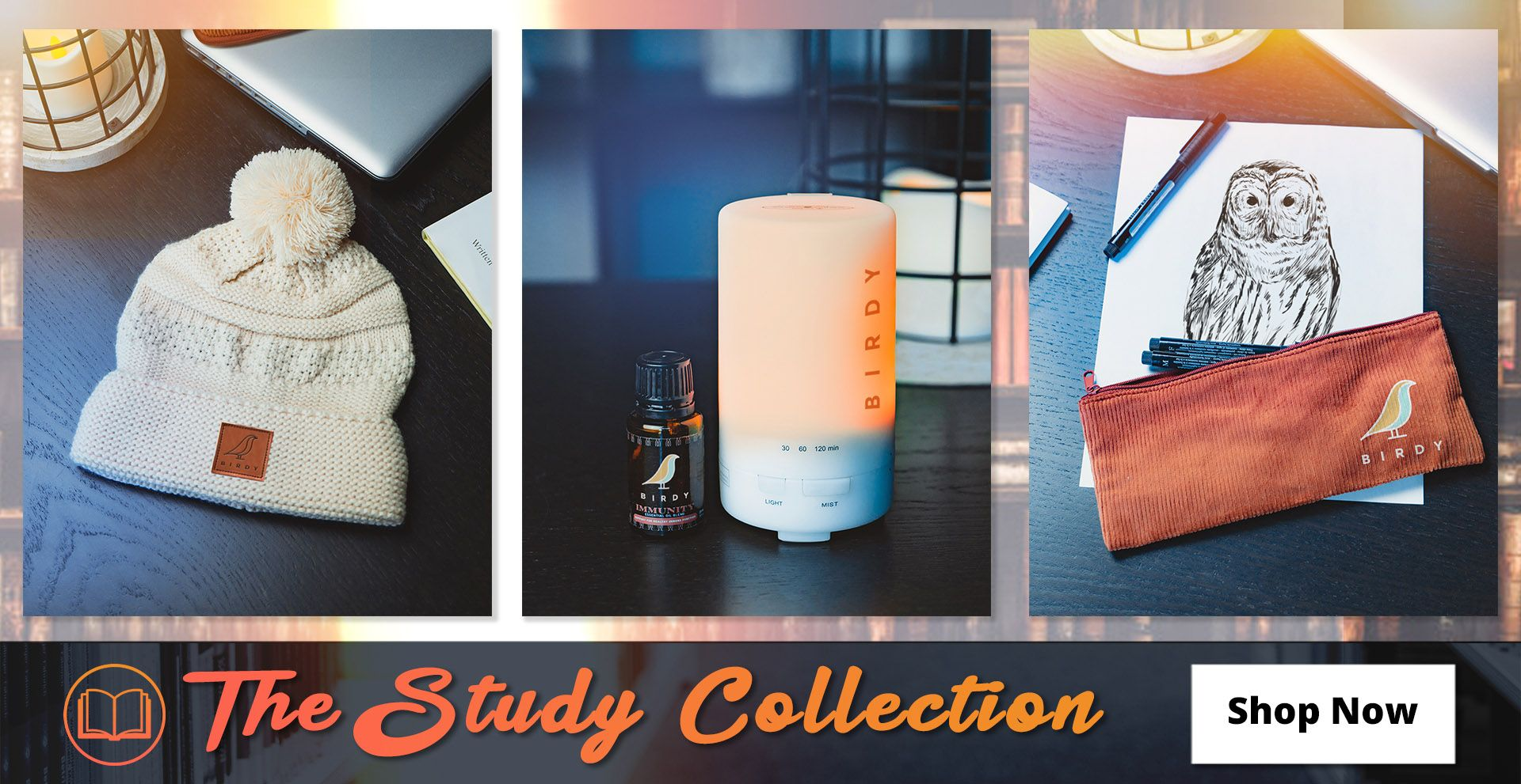 The Study Collection Web Version