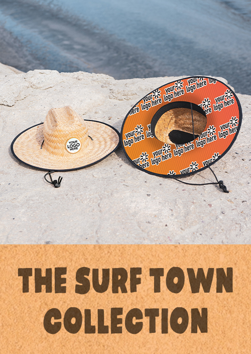 Surftown collection image