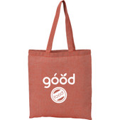 Recycled 5oz Cotton Twill Tote 80df4608ad8c2
