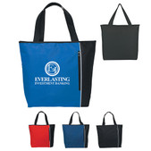 9b1f9a70dab Conference Tote Bags   Bagmasters
