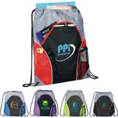 Customized Drawstring Bags  0e9870247