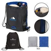ba38f6d33d1b Eclipse Sport Drawstring Bag