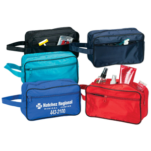 personalized toiletry bags kits bagmasters