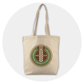 Eco-Friendly Totes