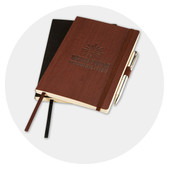 Bound Journal Notebooks