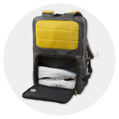 Shoe Storage Backpacks