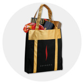 Women and Fashion Totes