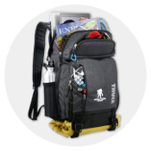 684f00697838 Customized & Personalized Backpacks   Bagmasters