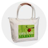 14c00ccfb Custom Tote Bags | Bagmasters