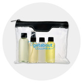 Toiletry and Utility Kits
