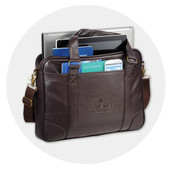 iPad Compatible Briefcases