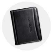 Leather Padfolios