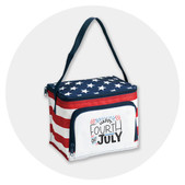 4th Of July Promo Items
