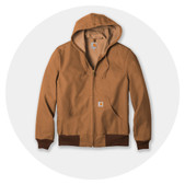 Carhartt Collection Promo Items