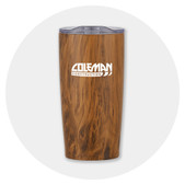 Woodgrain Promo Items
